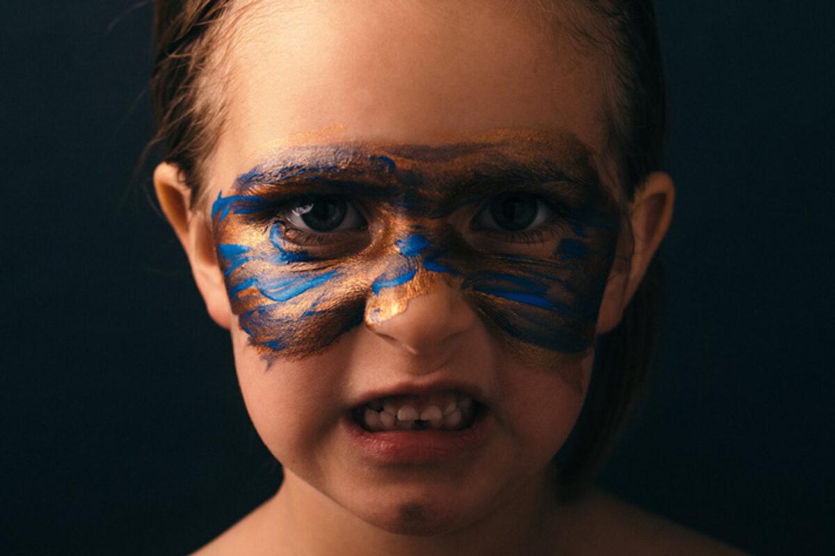 """Η Μη Βίαιη Αντιμετώπιση της """"Βίαιης"""" Συμπεριφοράς των Παιδιών"""