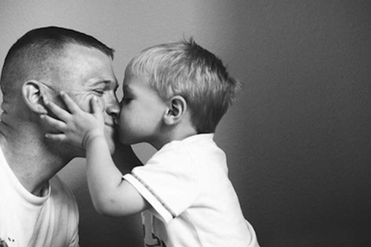 Ο ρόλος του πατέρα στην ψυχική ισορροπία και ανάπτυξη του παιδιού
