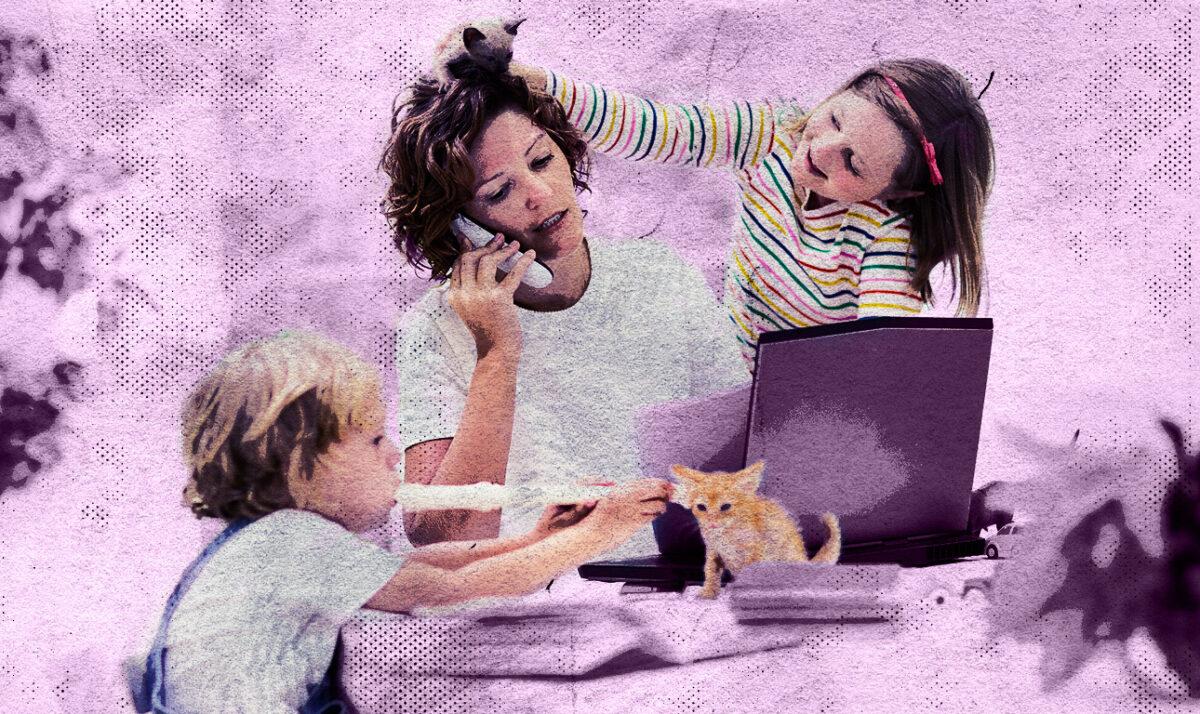 Τα παιδιά μπορούν να μας ακούσουν χωρίς να χρειαστεί να φωνάζουμε – 4 τρόποι να το καταφέρουμε