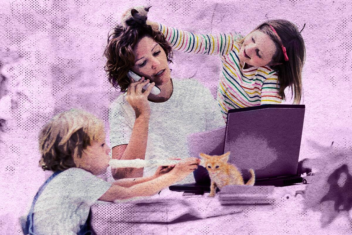 Η χαρά τού να είσαι άθλιος γονιός