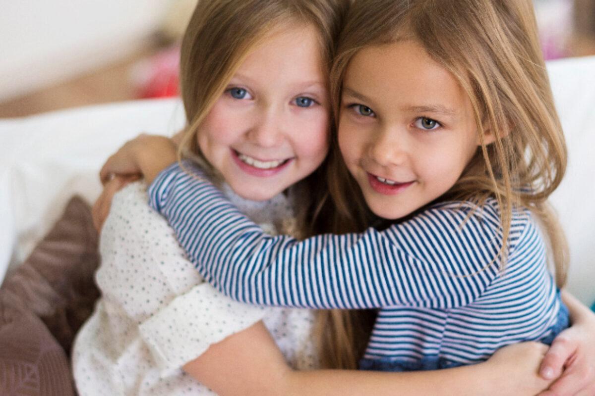 Η σημασία των φίλων στην ζωή του παιδιού
