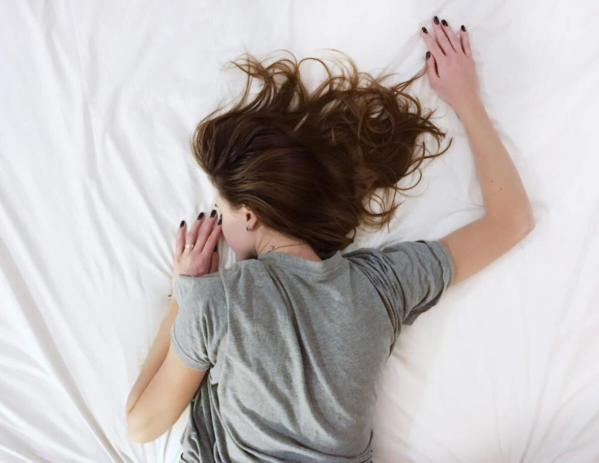 Πώς να σηκωθείτε από το κρεβάτι το πρωί όταν έχετε κατάθλιψη