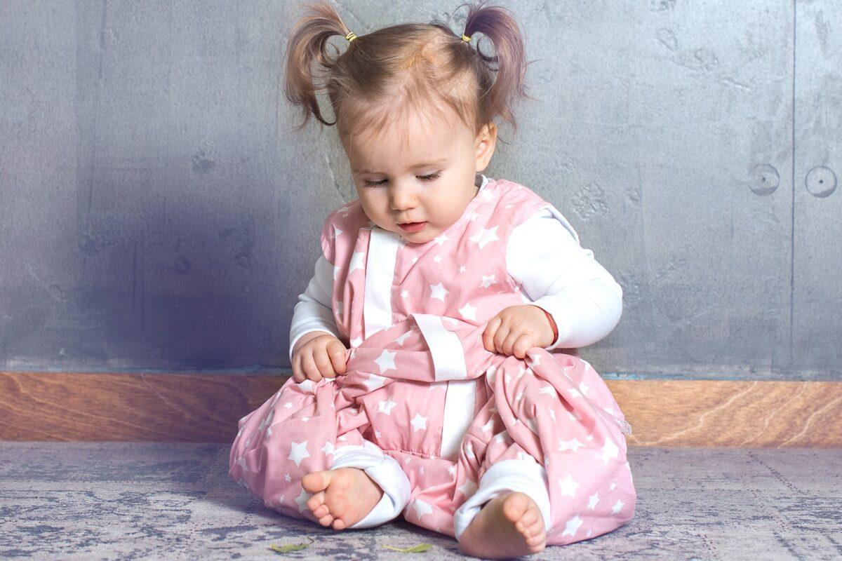 Με κάθε αγορά υπνόσακου, η Angel Baby χαρίζει έναν ακόμα σε ένα πρόωρο μωράκι εντελώς δωρεάν!