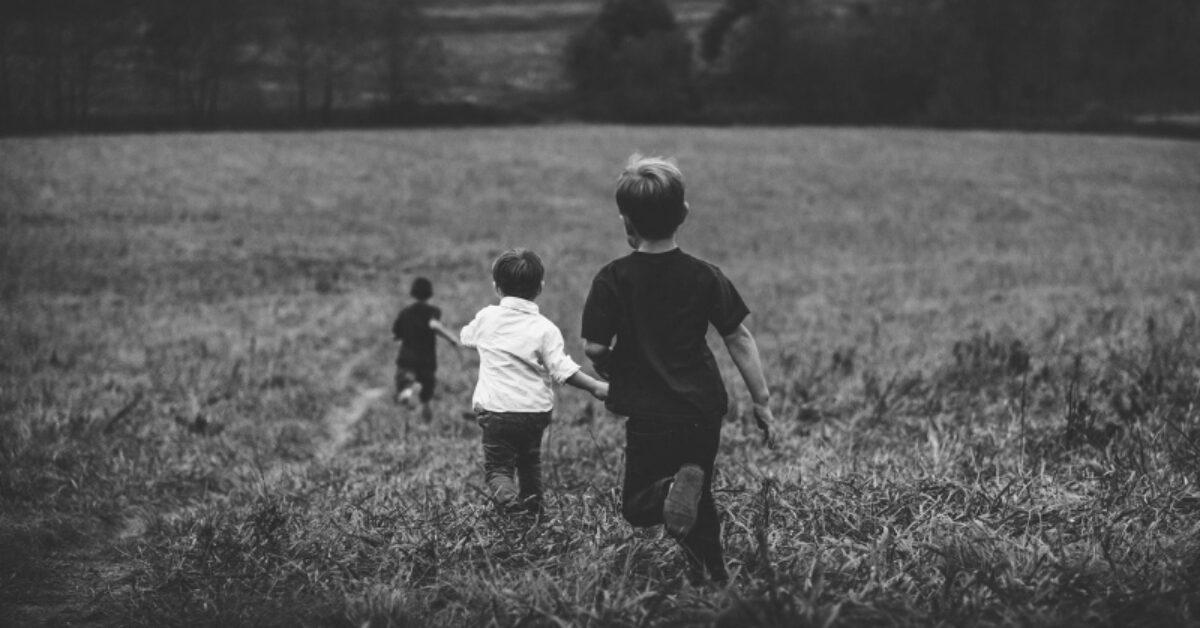 Η απαίτηση του να είναι τα παιδιά μας πάντα ευτυχισμένα