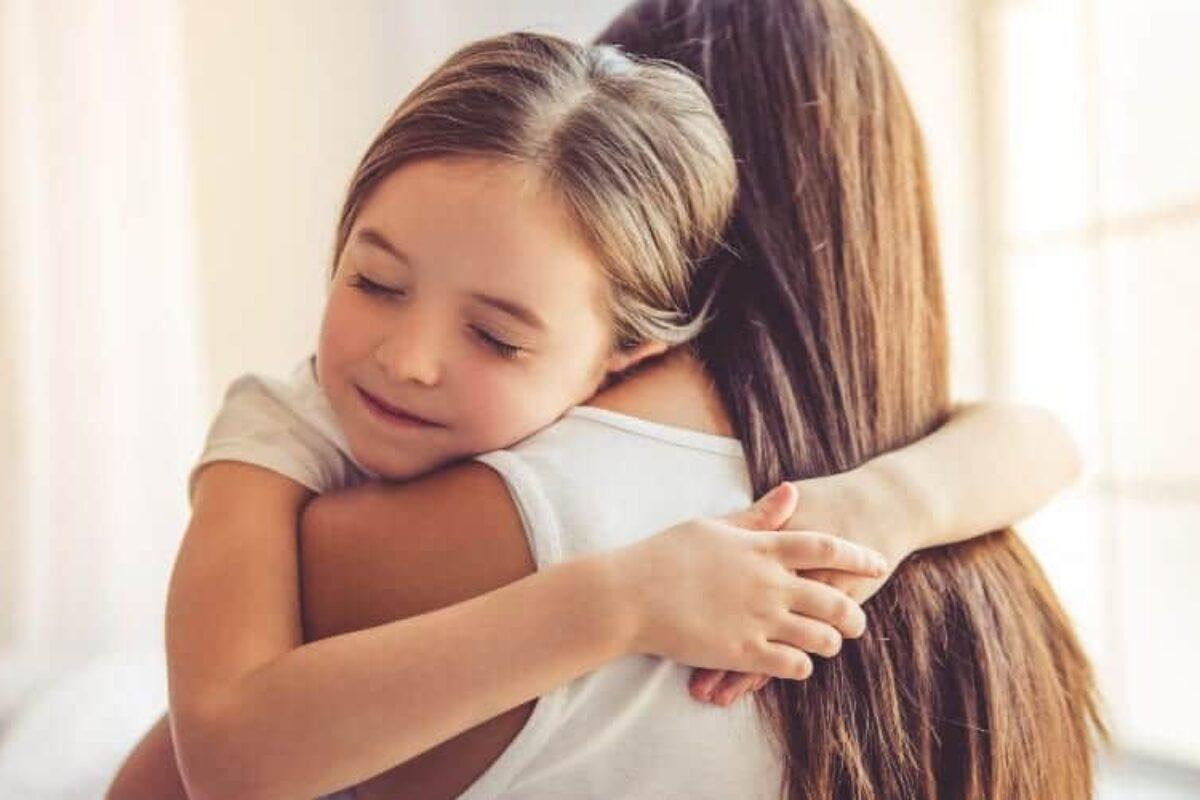 Το πρότυπο μου, η δική μου μαμά είναι της καρδιάς  και όχι της κοιλιάς! 💕