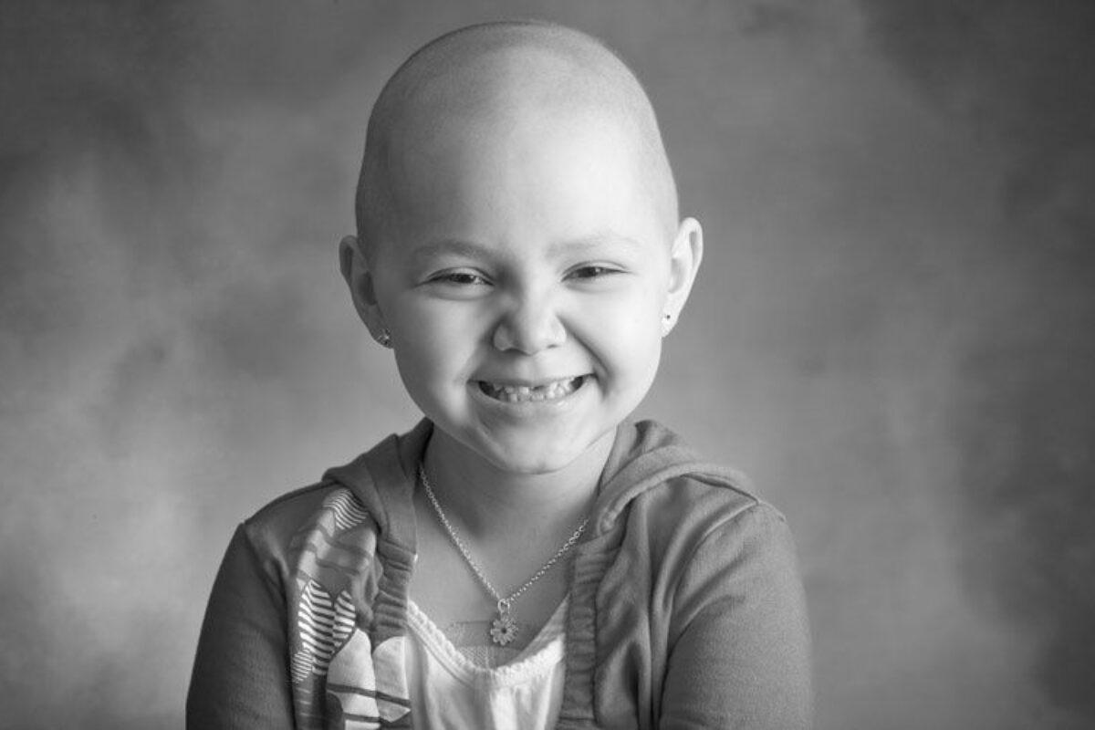 Διατροφή σε παιδιά με καρκίνο