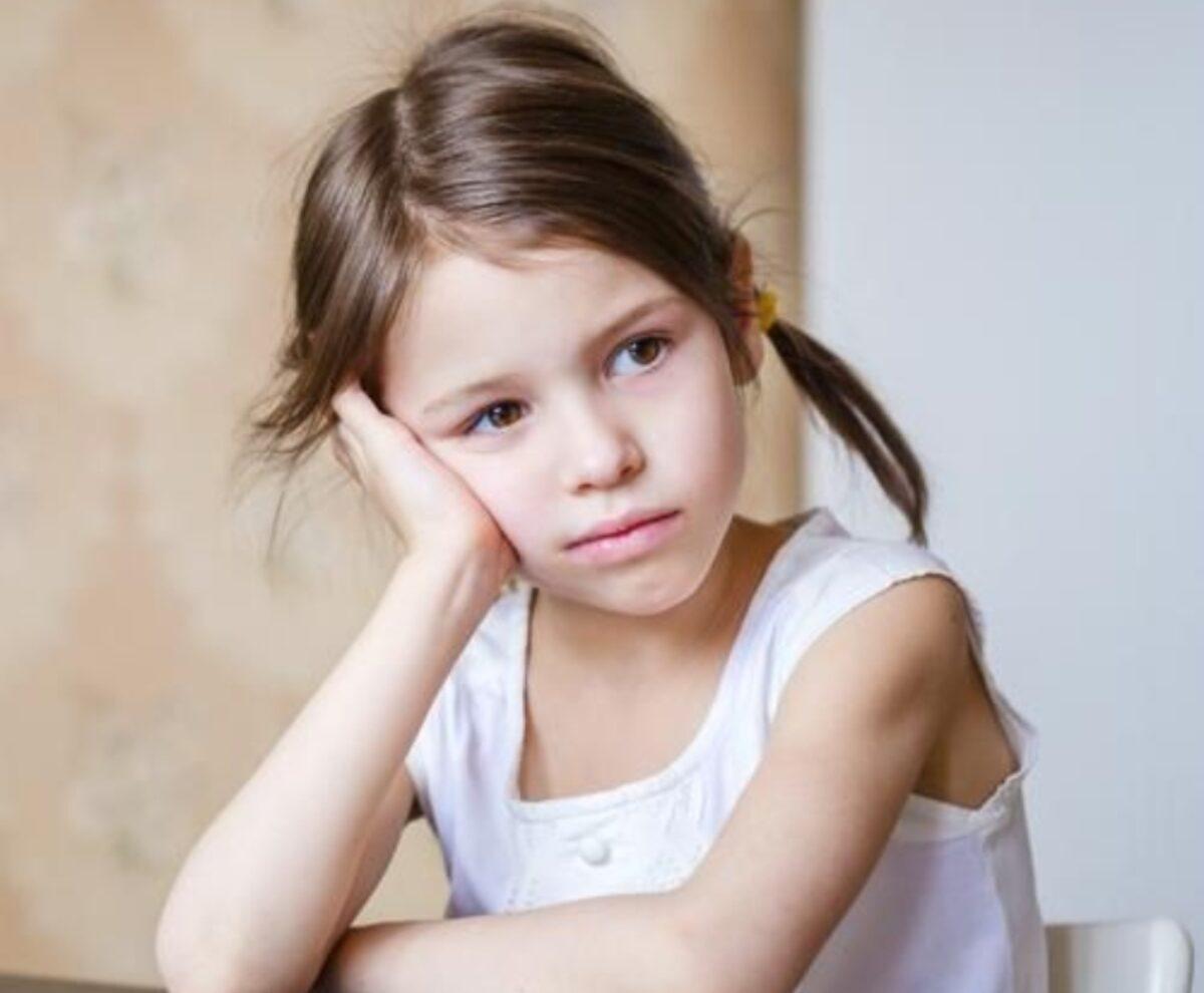 Το στρες στην καθημερινότητα των παιδιών