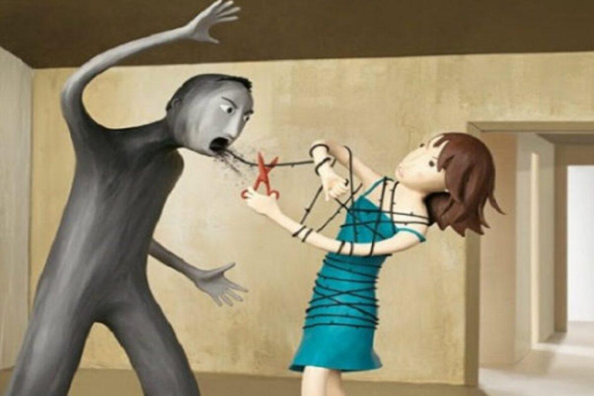 Μάθε να μην υποκύπτεις σε συναισθηματικούς εκβιασμούς.