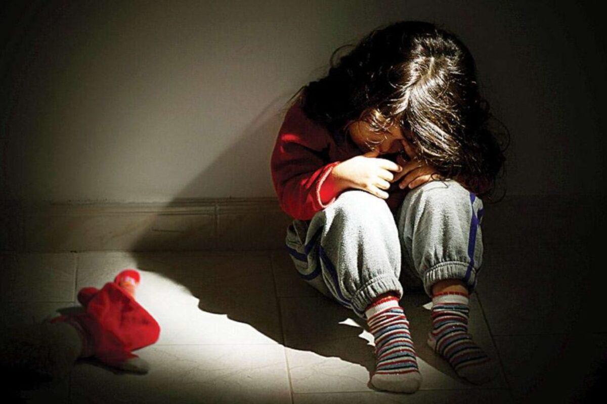 Σεξουαλική κακοποίηση παιδιών – Ο αντίκτυπος στην ενήλικη ζωή