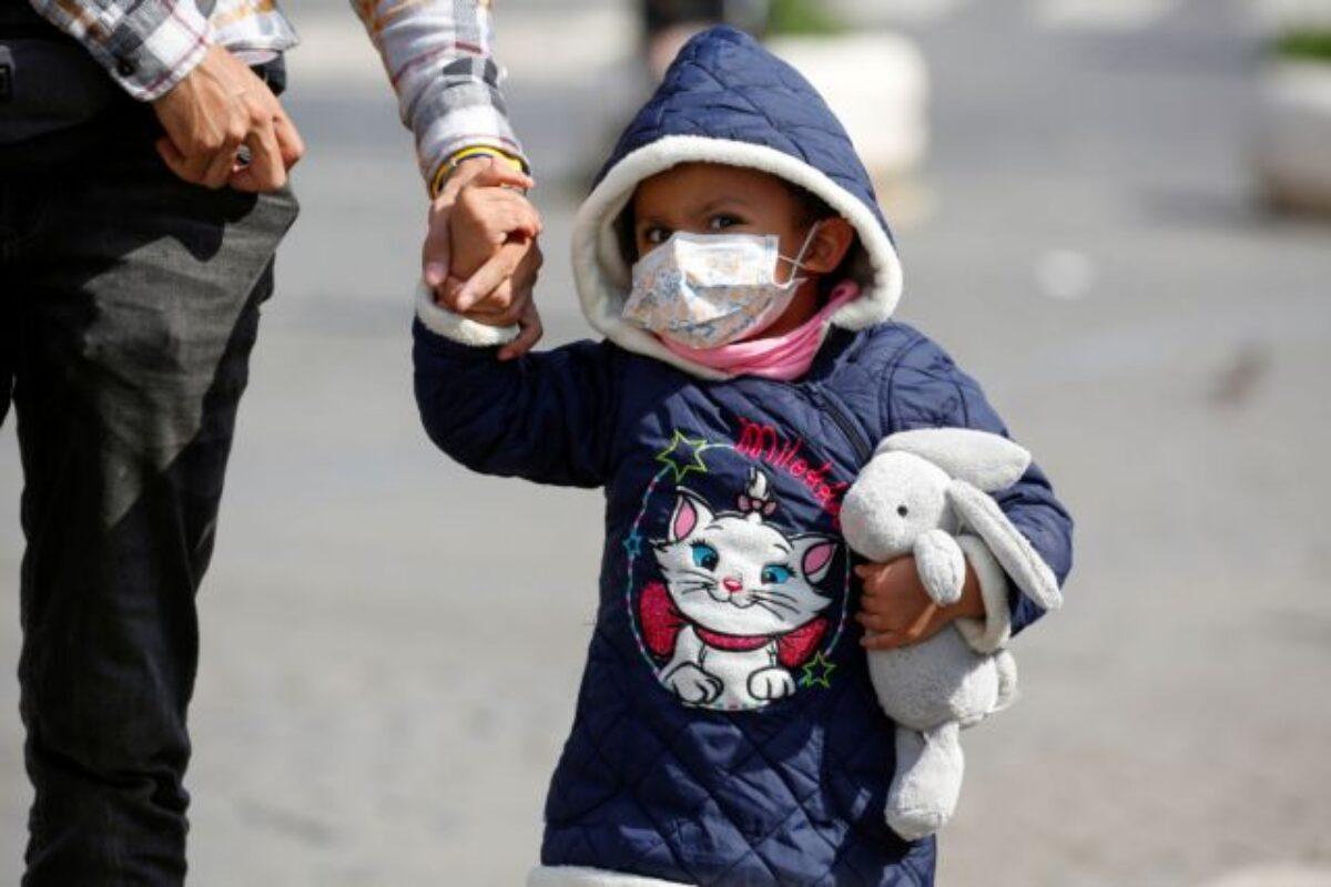 Καμπανάκι από τους ειδικούς : Καταστροφικές οι συνέπειες της πανδημίας για τα παιδιά