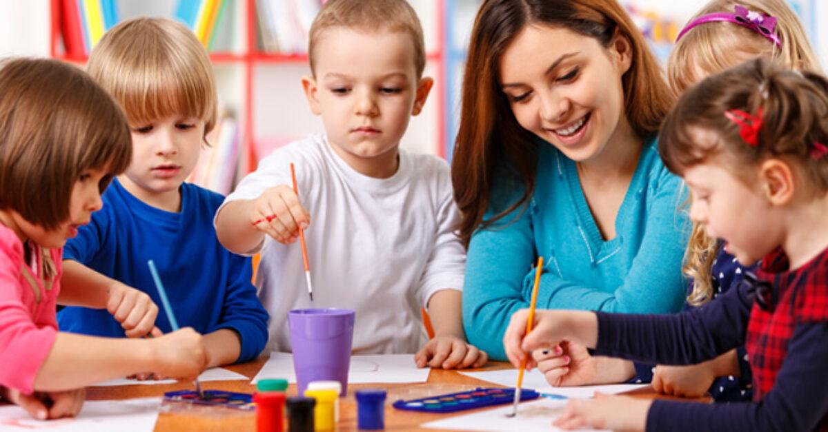 Συνοδός παράλληλης στήριξης: Εκεί για κάθε παιδί που το χρειάζεται