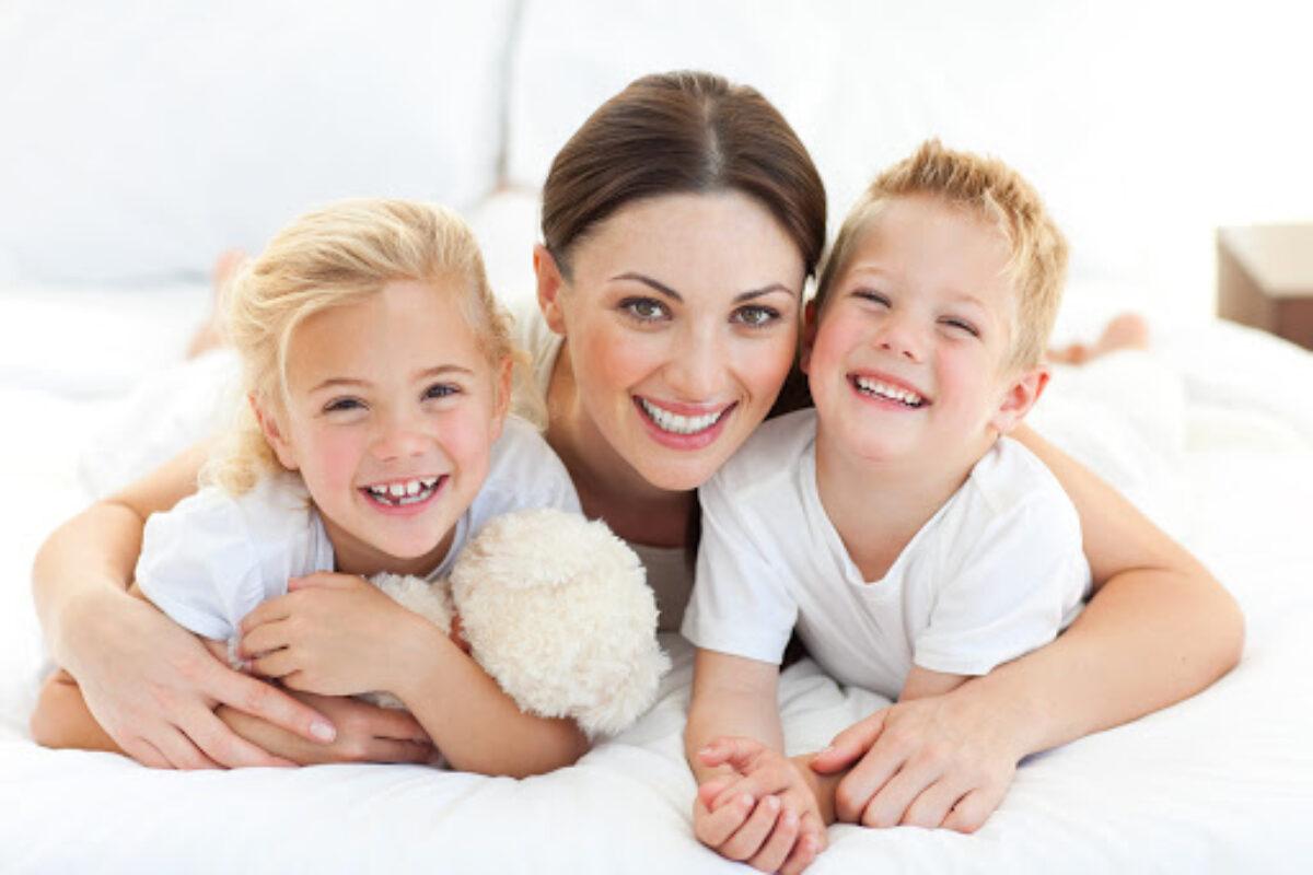 Πώς επηρεάζει η σειρά γέννησης την προσωπικότητα του παιδιού;