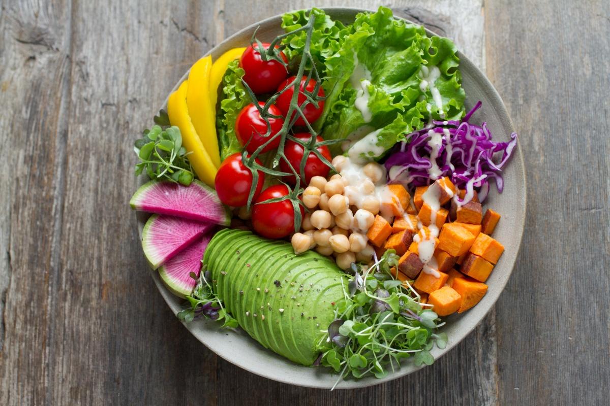 σαλατα-υγειινη-διατροφη