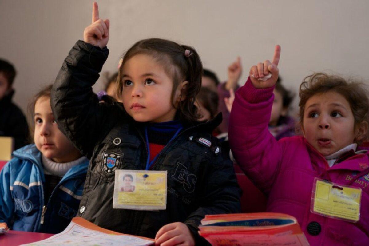Για «χαμένη γενιά» λόγω πανδημίας προειδοποιεί η UNICEF – «Δώστε προτεραιότητα στα παιδιά»