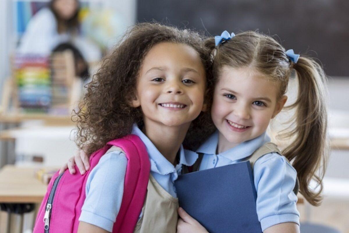 Πώς μπορούν να προστατευθούν οι παιδικές φιλίες εν μέσω πανδημίας;