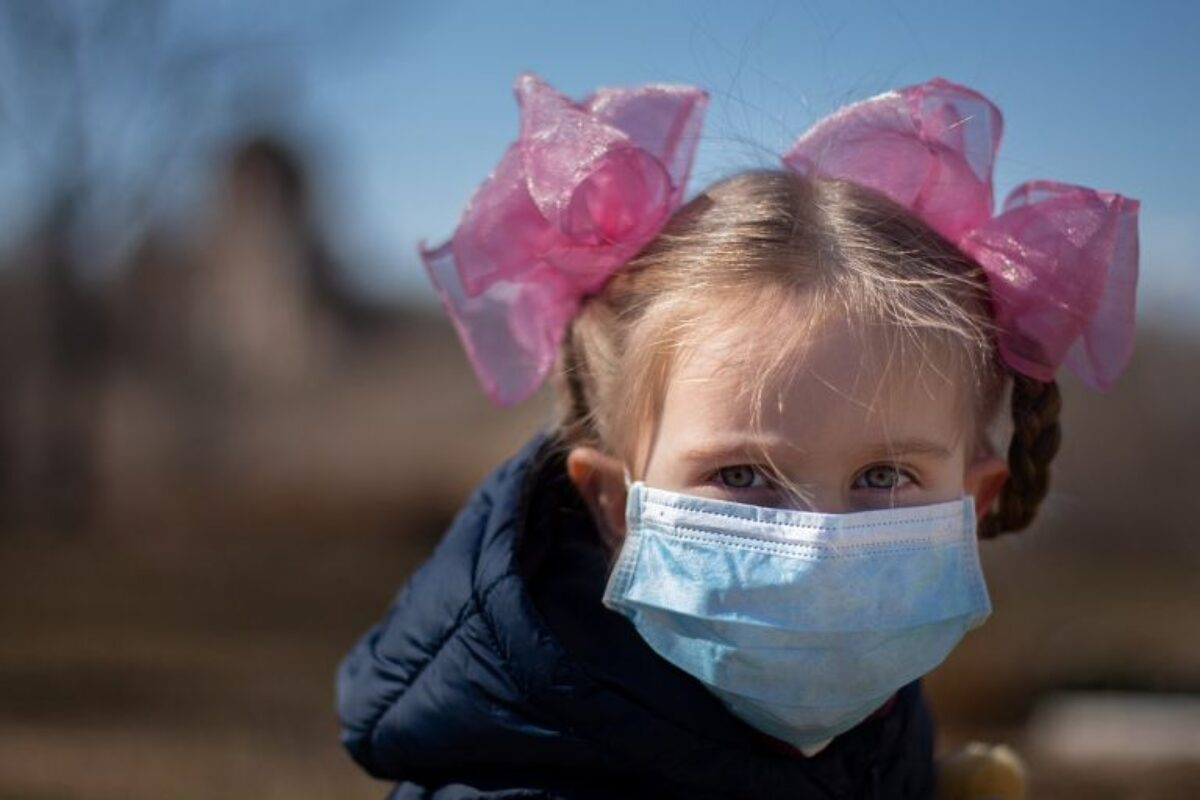 Πώς η πανδημία έχει επηρεάσει την ψυχική υγεία των παιδιών