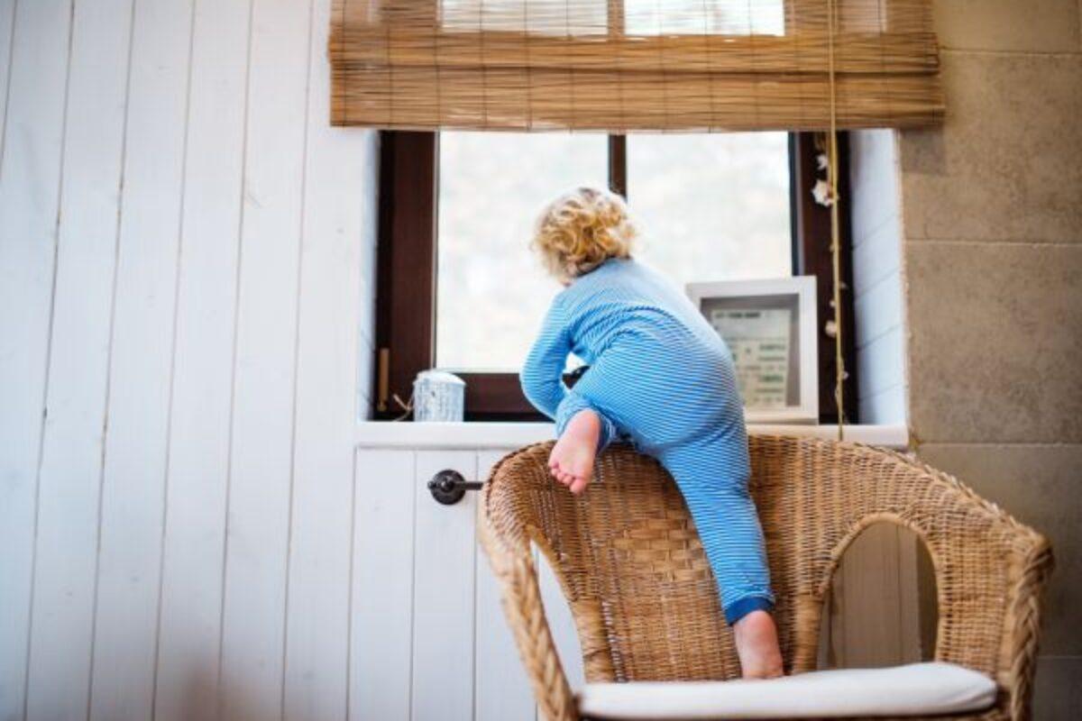 Το 80% των παιδικών ατυχημάτων συμβαίνουν μέσα στο σπίτι- Ποια είναι τα πιο συχνά