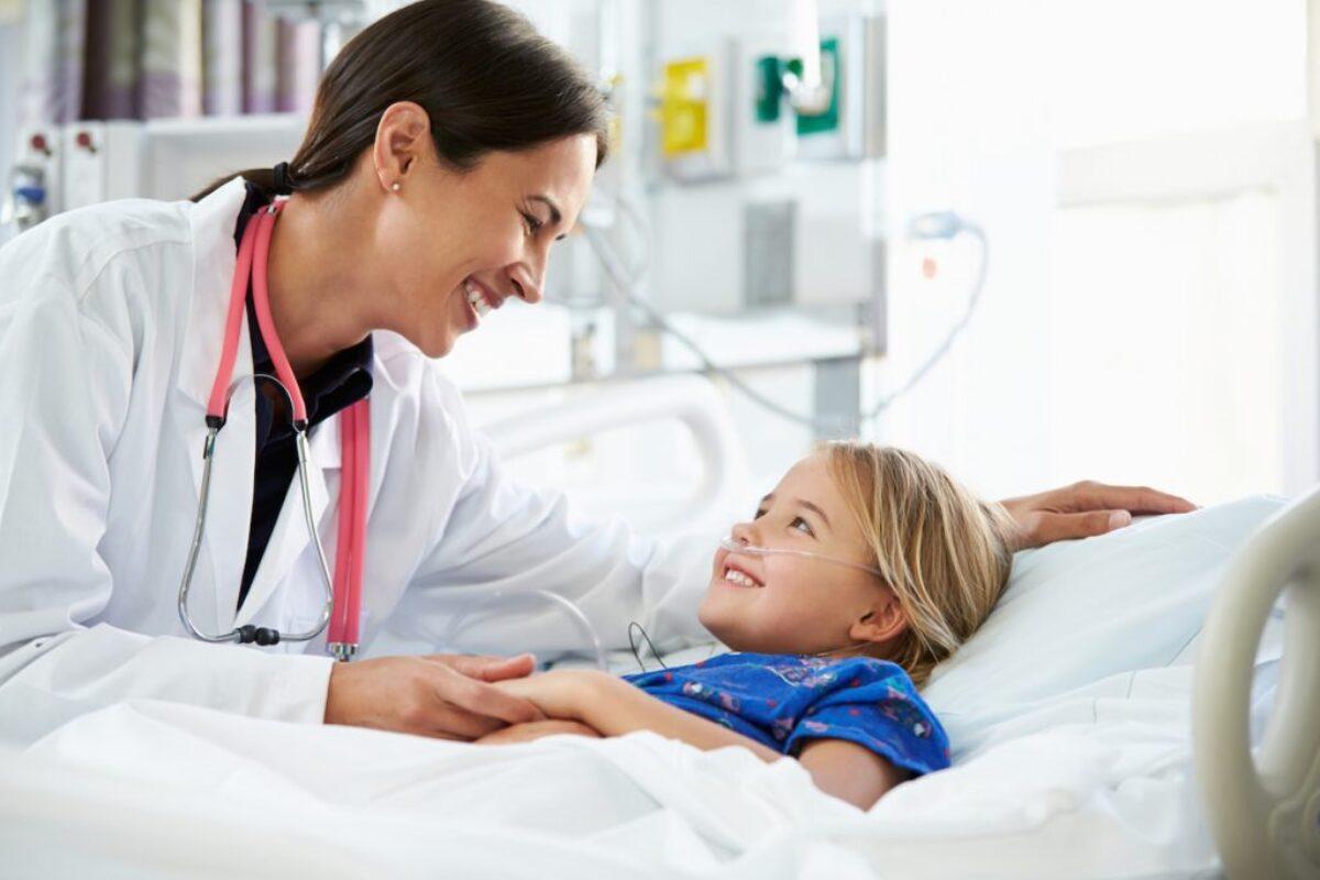 Παιδική γαστροσκόπηση… την εμπειρία σας παρακαλώ