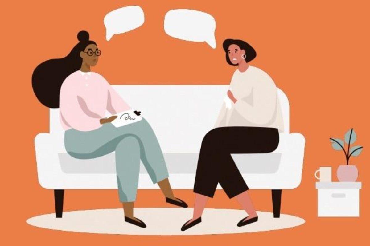 Πως μπορεί να με βοηθήσει ένας ψυχολόγος… αν δεν έχω τα ψυχολογικά μου