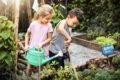 Μικροί κηπουροί: Μαθαίνοντας στα παιδιά να φυτεύουν λουλούδια