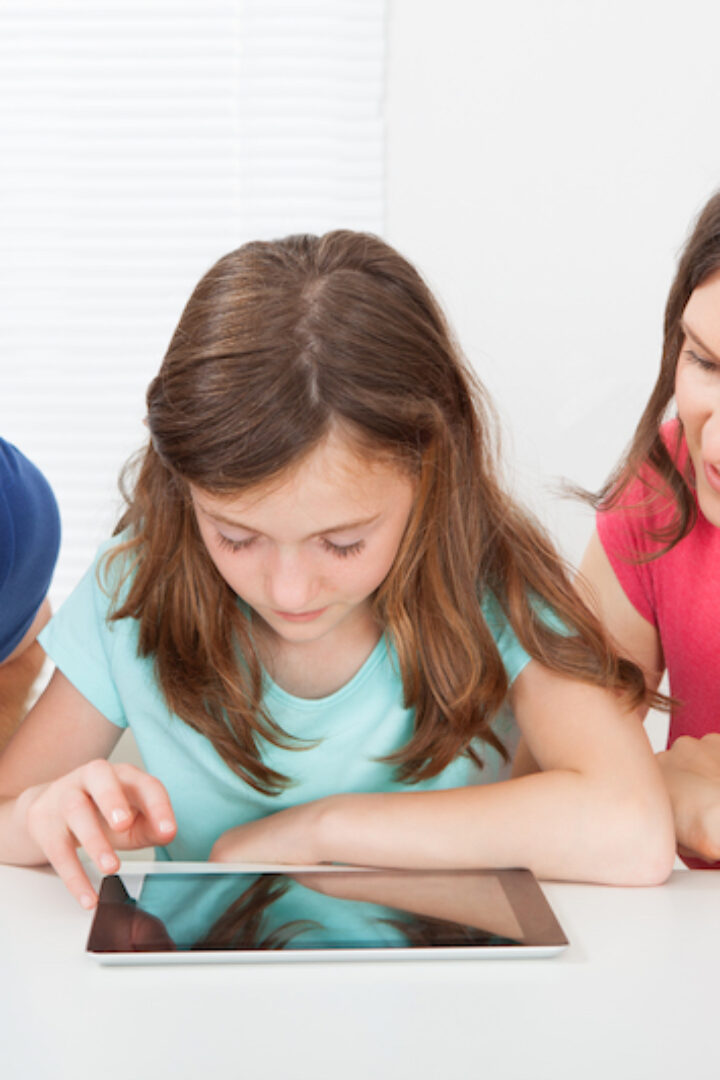 Καλλιέργεια δημιουργικότητας & κριτικής σκέψης παιδιών μέσα από την τεχνολογία