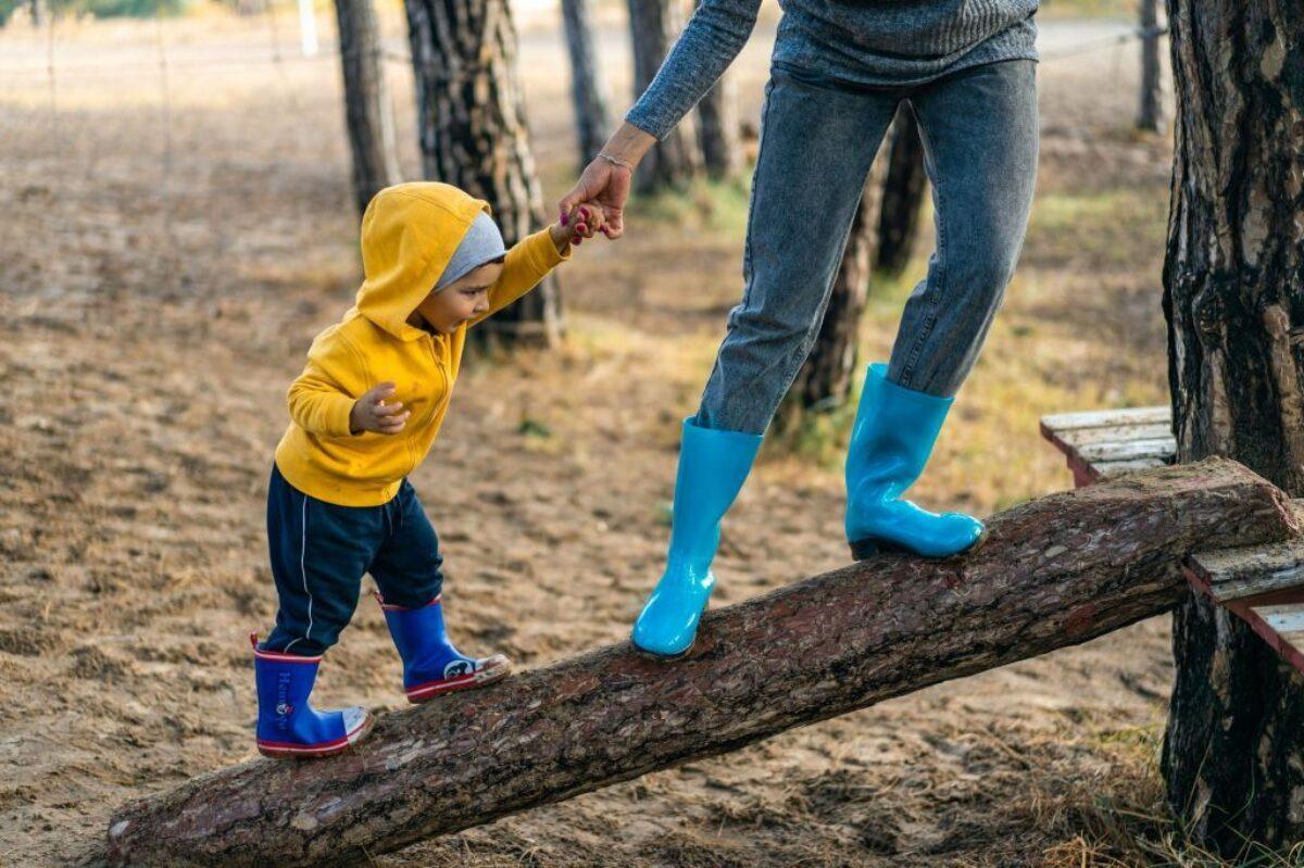 Άνοιξη και Παιδί: Δημιουργική απασχόληση και ιδέες για οικογενειακές στιγμές