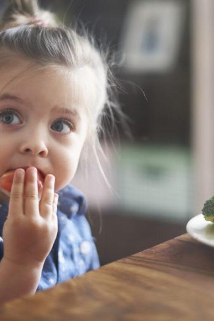 Παιδί: Είναι υγιεινό να νηστεύει;