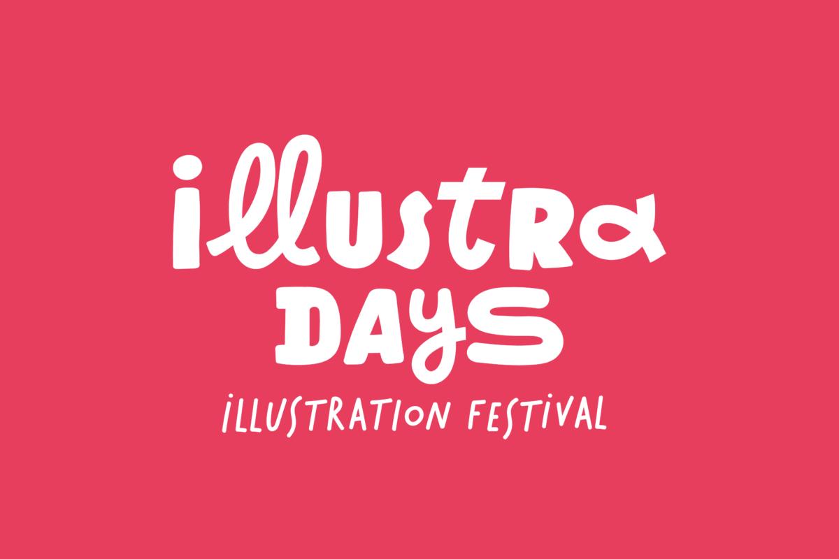 Έρχεται το illustradays, το πρώτο φεστιβάλ στην Ελλάδα αφιερωμένο στην εικονογράφηση 🥳 #illustradays