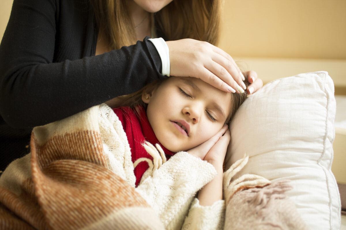 Μεγαλώστε παιδιά με ενσυναίσθηση