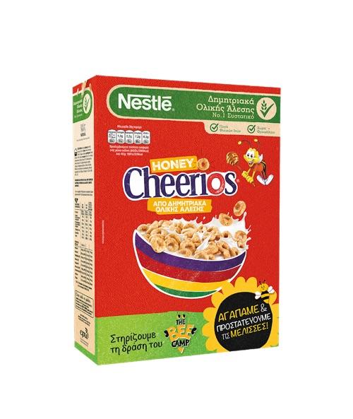cheeriosbees