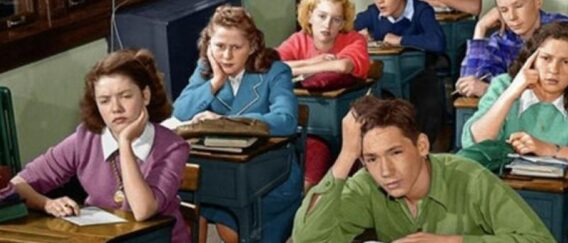 Όταν οι μαθητές θεωρούν ότι όσα μαθαίνουν στο σχολείο είναι άχρηστα για τη ζωή τους