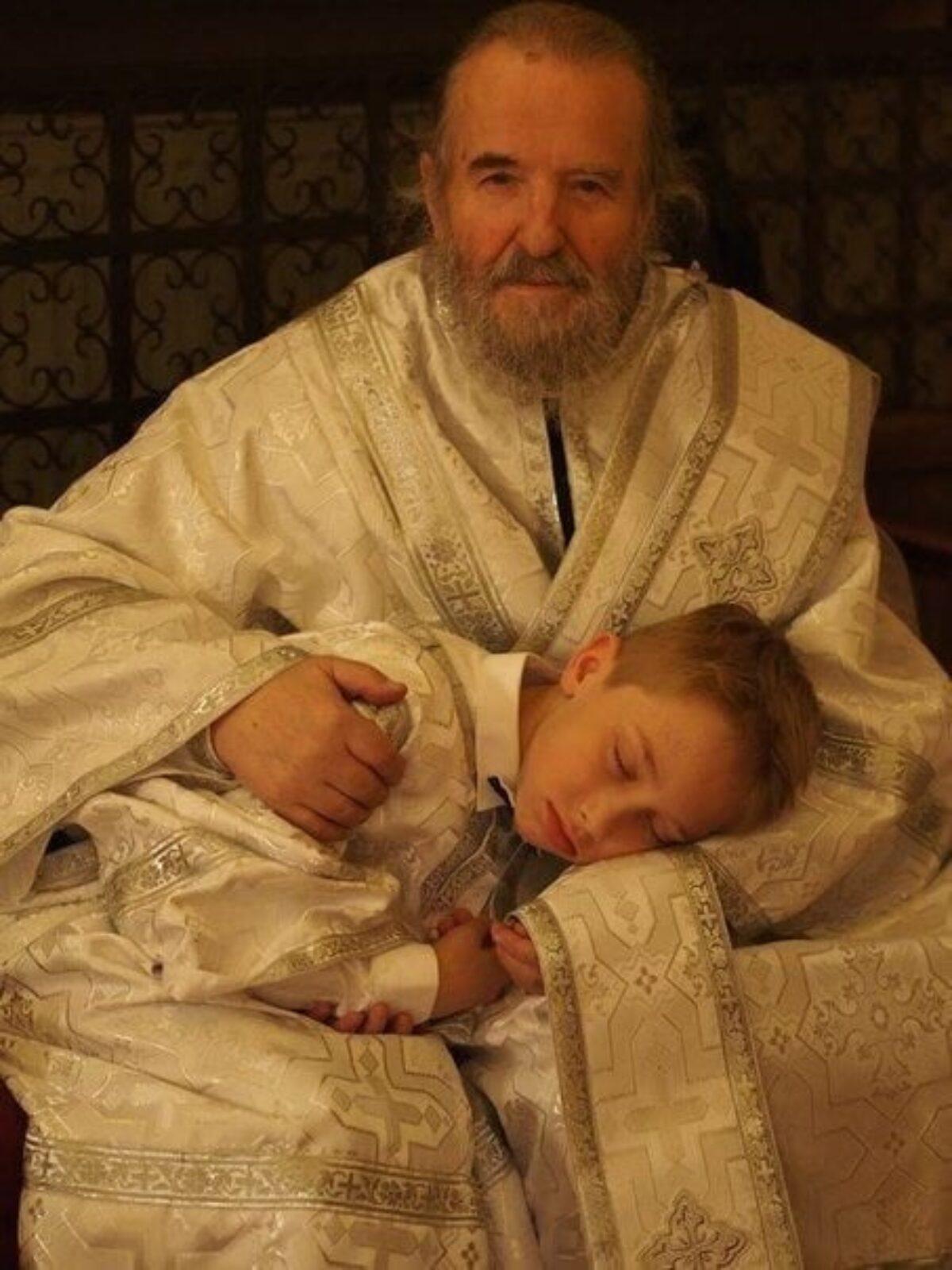 «ένα δολάριο και 11 σεντς, συν την πίστη ενός μικρού παιδιού…»