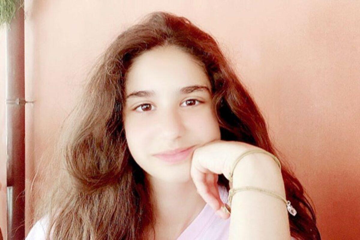 13χρονη Κρητικιά νικήτρια του Παγκόσμιου Διαγωνισμού Λογοτεχνίας