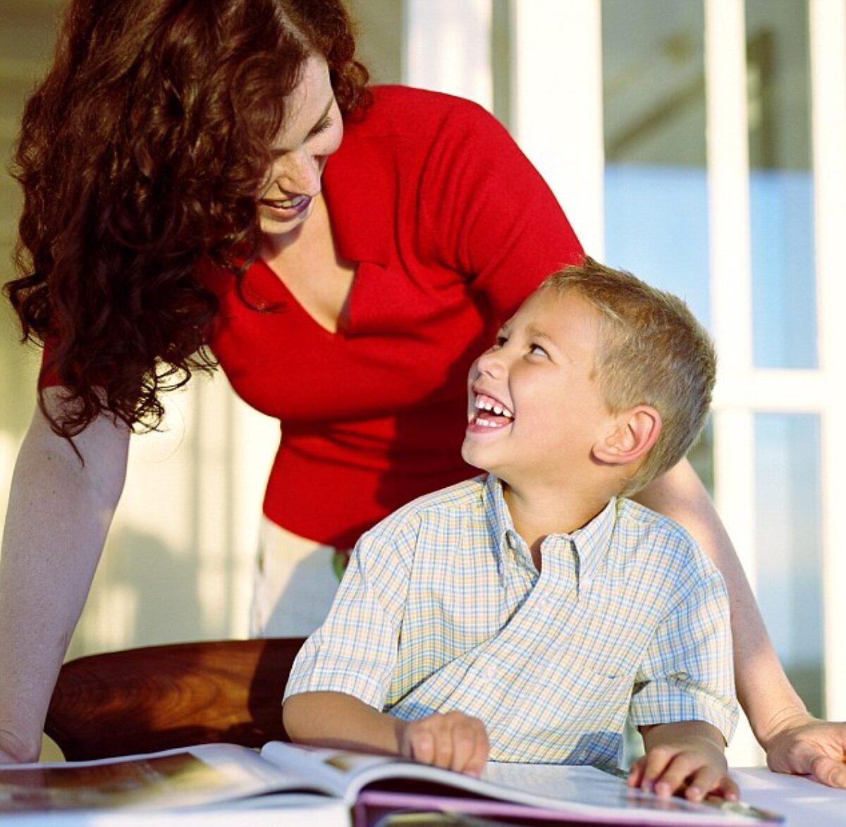 Διάβασε το παιδί σου με τον πιο ελκυστικό τρόπο