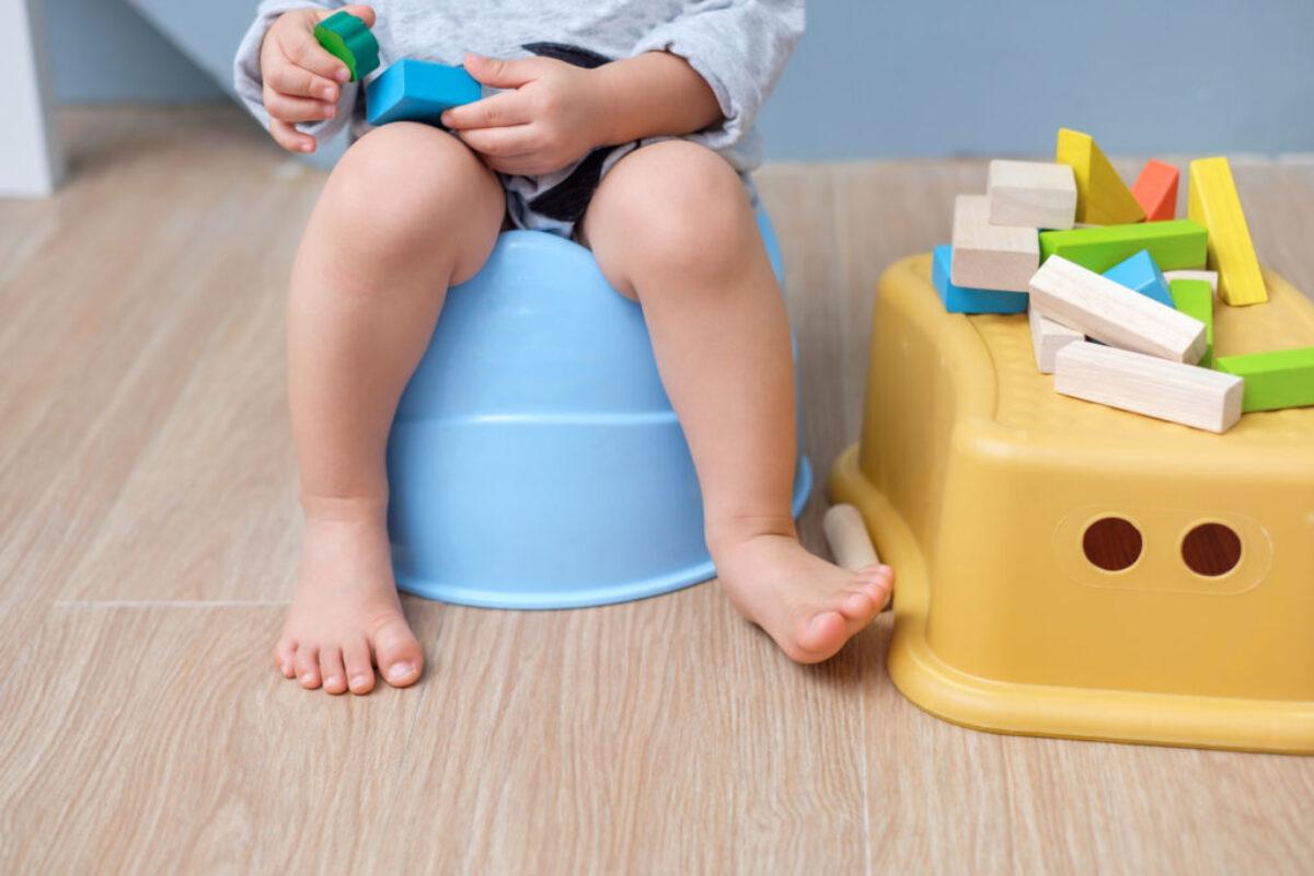 Πώς το παιδί θα μάθει να χρησιμοποιεί την τουαλέτα