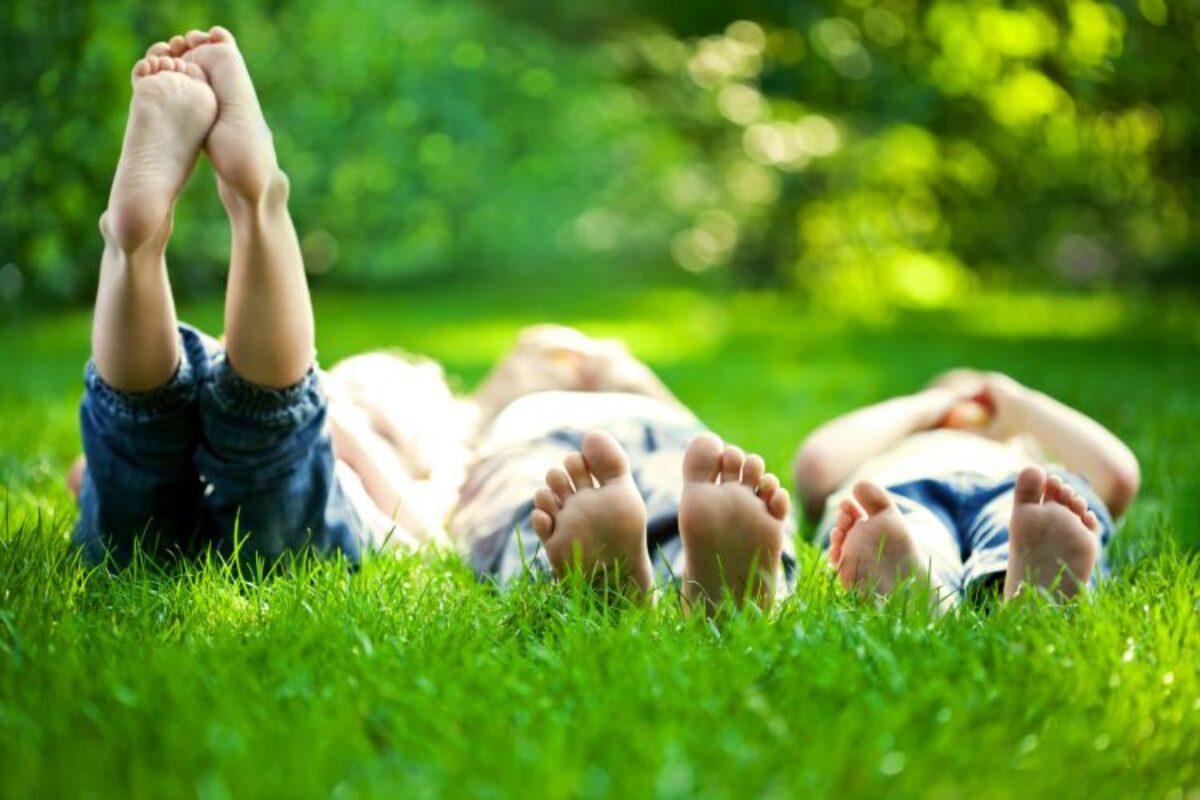 Ιδέες για όμορφο καλοκαίρι με τα παιδιά στο σπίτι!
