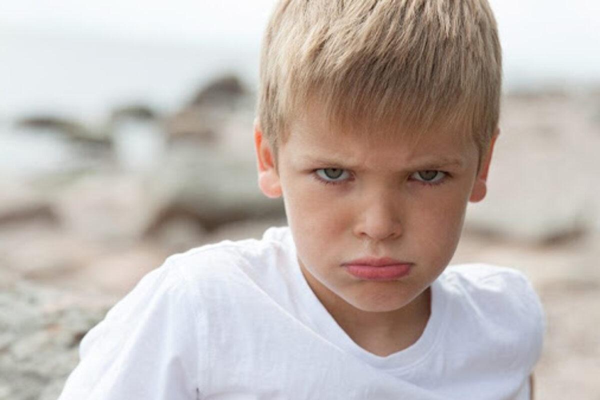 Παιδιά και ταμπέλες: θετικές ή αρνητικές, είναι πάντα ταμπέλες!