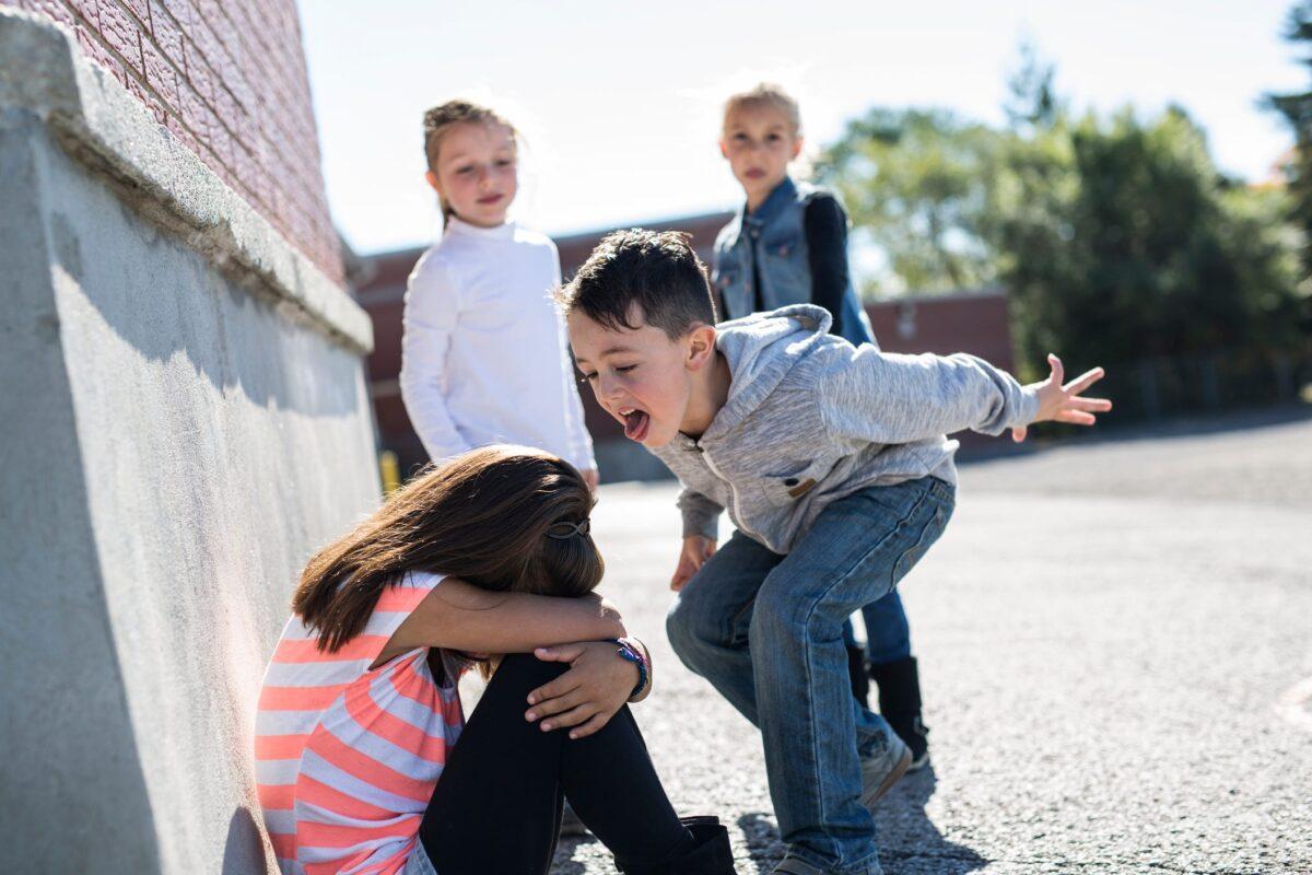 Bullying – Ο Όσιος Γέρων Φιλόθεος Ζερβάκος για τον σχολικό εκφοβισμό