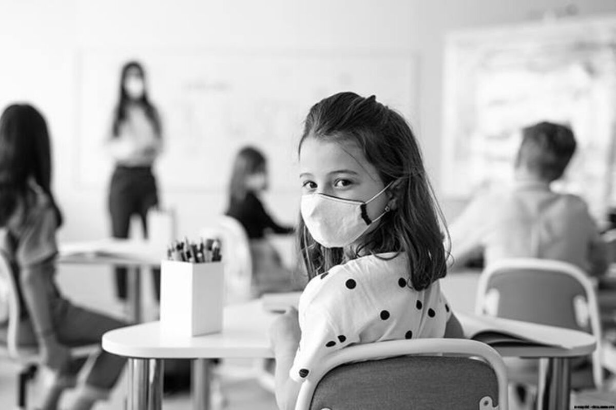 Οι αρνητικές συνέπειες της πανδημίας τώρα φαίνονται στα παιδιά – Στέλιος Παπαβέντσης, Παιδίατρος
