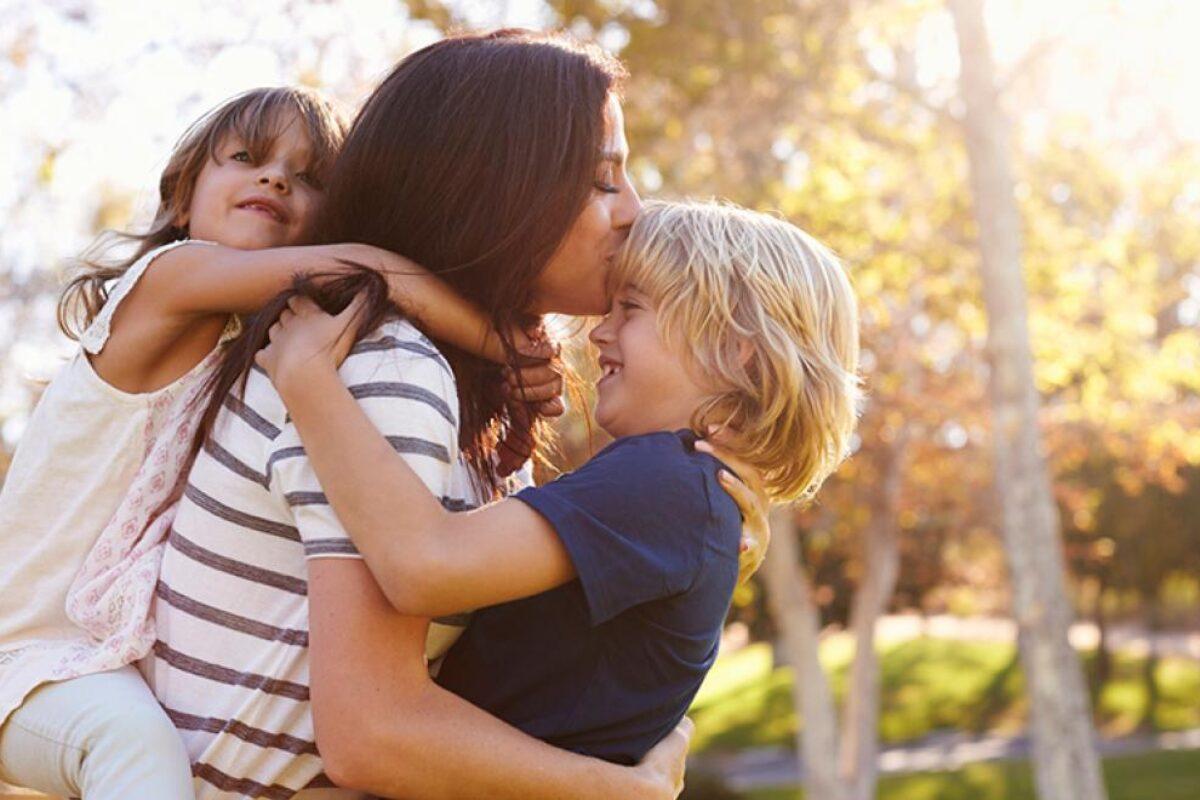 Όταν περνάμε πολύ χρόνο με τα παιδιά μας. Συμβουλές για γονείς που θα βοηθήσουν για μια ομαλή καθημερινότητα.
