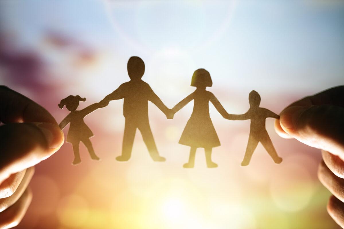 Ένα γράμμα προς τους γονείς: Ας μην ξεχνάμε…