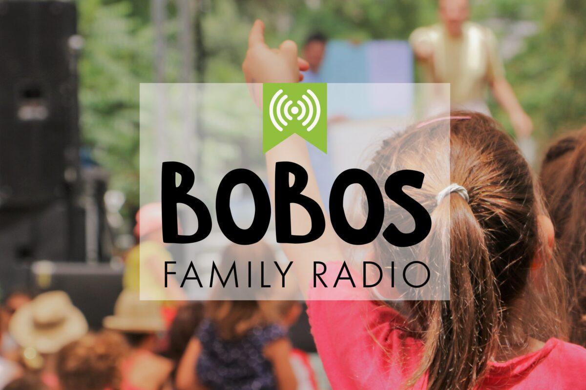 Επιστροφή στα θρανία με BobosFamilyRadio