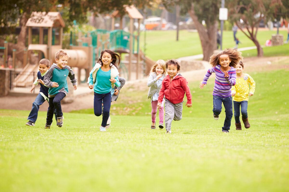 Διατροφή & παιδική υπερκινητικότητα