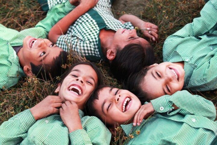 Ψυχοκοινωνική και συναισθηματική ανάπτυξη του παιδιού