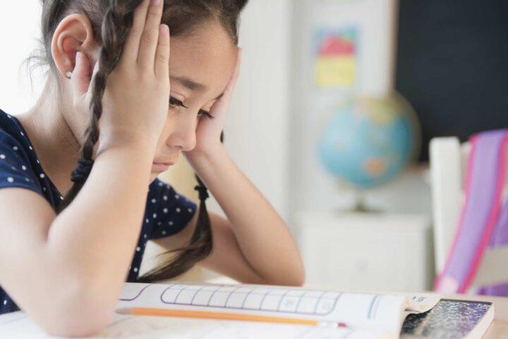 Μήπως χρειάζεται να απευθυνθώ σε κάποιον Παιδοψυχολόγο;
