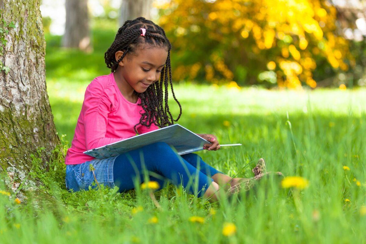 Η διαδικασία επίδρασης του παιδικού βιβλίου στο παιδί είναι αθόρυβη, δυναμική και καθοριστική