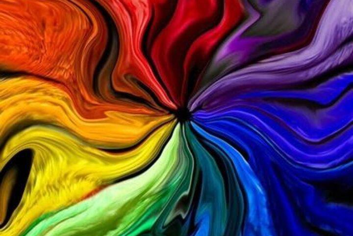 Χρωματοθεραπεία: φθάνει μέχρι την ψυχή!