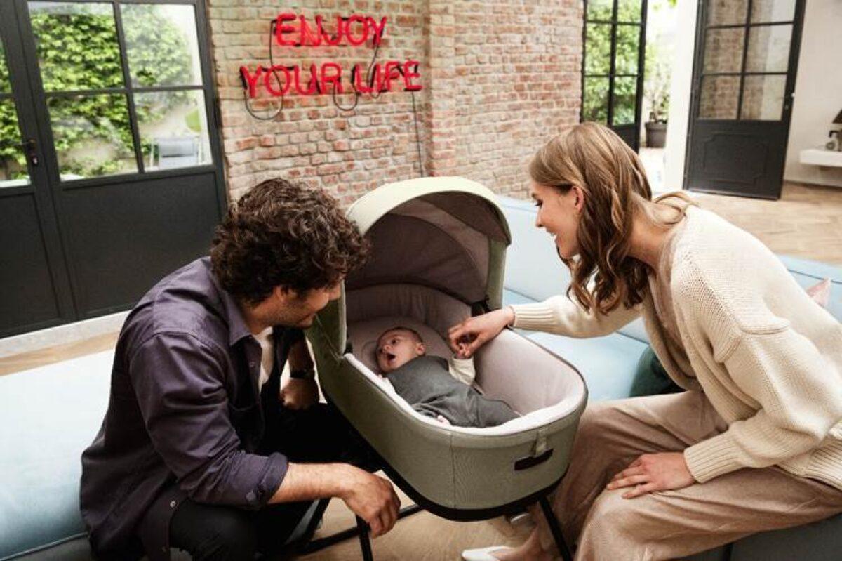 6 σημαντικές διακρίσεις για την αγαπημένη Inglesina στα ελληνικά Mother & Baby Awards 2021