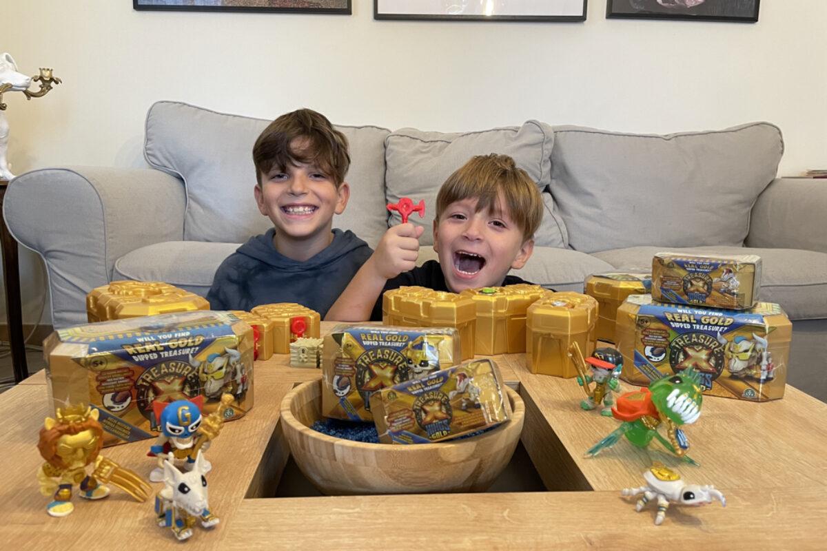 Treasure-X King's Gold | Γινόμαστε αρχαιολόγοι και ψάχνουμε για τον κρυμμένο χρυσό θησαυρό!