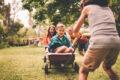 Με ποιους τρόπους το παιχνίδι επιδρά στην ψυχολογία του παιδιού;